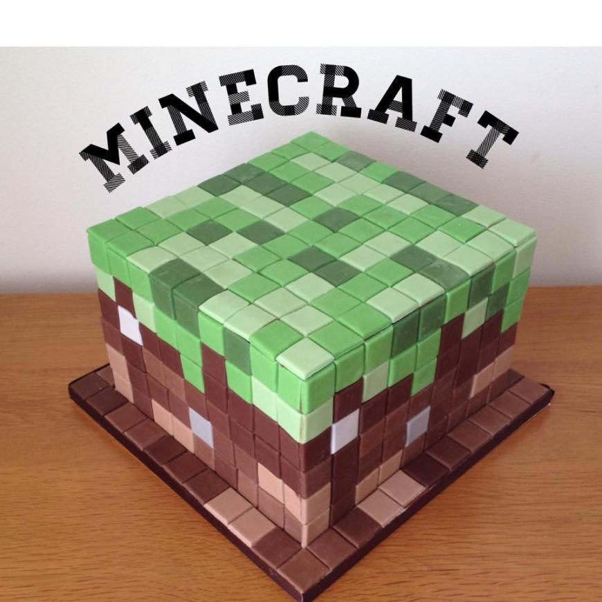 Minecrafe
